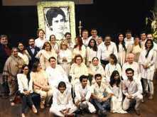 Kapoor family gathers for veteran Shashi Kapoor's prayer meet