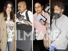Band, Baaja, Baaraat in Italy! Anushka Sharma's family priest leaves the city with the family