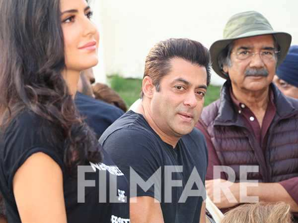 Has Salman Khan, Katrina Kaif's 'Tiger Zinda Hai' been banned in Pakistan?