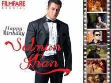 Birthday Blast! Salman Khan's biggest blockbusters