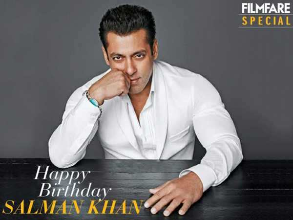 Birthday Special: 52 reasons why we love Salman Khan