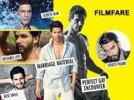 Filmfare Men's Special Poll!