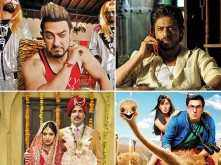 Box–office roundup of the year 2017