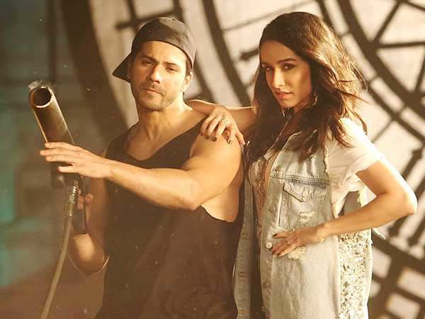 Varun Dhawan and Shraddha Kapoor all set to come together once again for High Rated Gabru!