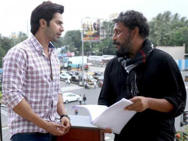 October is Varun Dhawan's toughest film till date