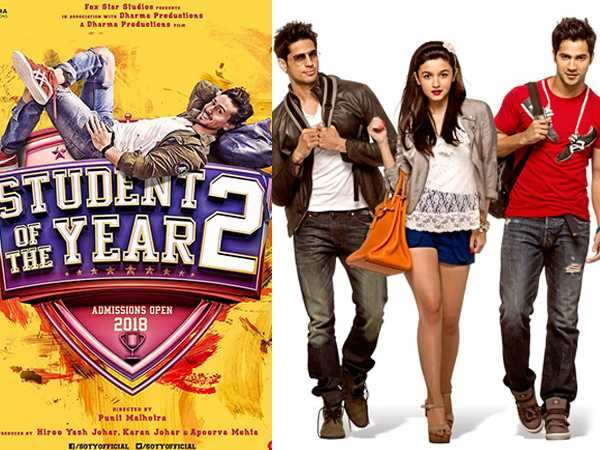 Will Alia Bhatt, Varun Dhawan and Sidharth Malhotra do a cameo in Student of the Year 2?