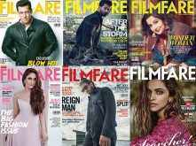 Filmfare Flashback 2017: The starry year that was