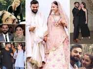 Complete timeline: Virat Kohli and Anushka Sharma's love story