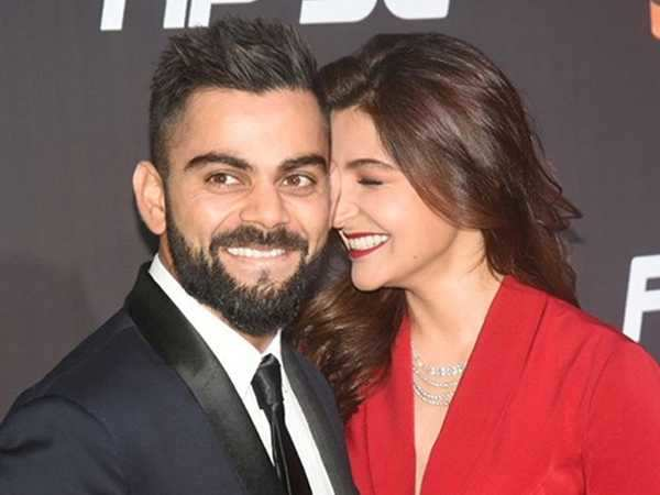 Virat and Anushka: Wedding speculation rages as the couple leaves India