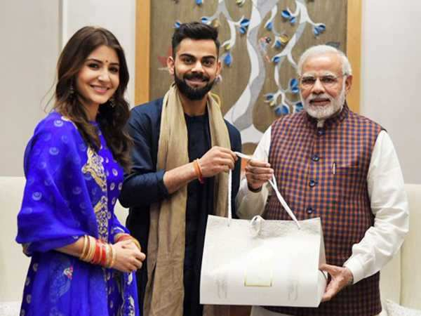 Will PM Narendra Modi attend Virat Kohli and Anushka Sharma's wedding reception in Delhi Today?