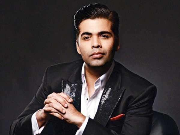 Karan Johar plans to release 'Brahmastra' sequels every two years
