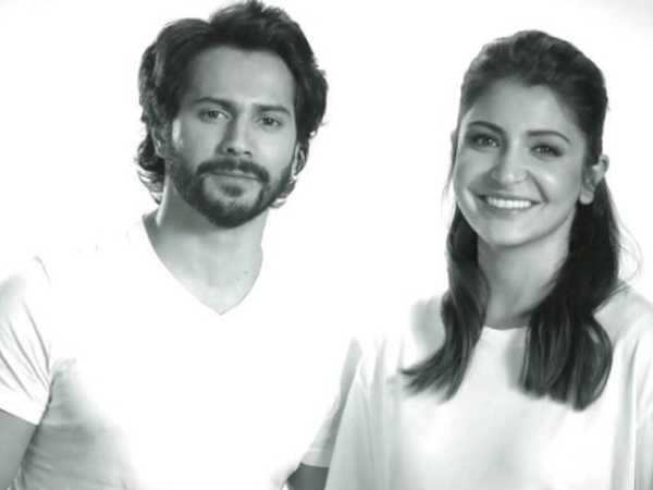 This is when Varun Dhawan and Anushka Sharma will begin shooting for Sui Dhaaga
