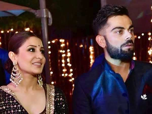 Adelaide Oval could be a probable venue for the Virat Kohli-Anushka Sharma wedding