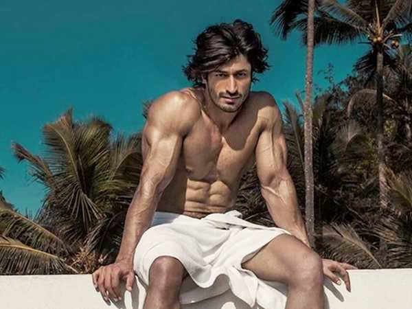 Vidyut Jammwal begins shooting for Junglee in Thailand today