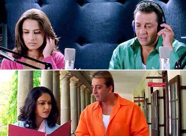 Munna Bhai movies