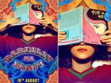 Bareilly Ki Barfi first look is here!