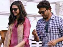 Deepika Padukone and Irrfan's next to release in October 2018