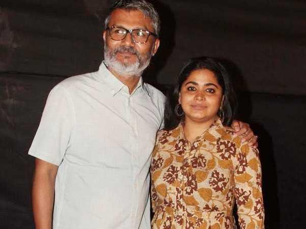 Nitesh Tiwari is excited about wife Ashwiny Iyer Tiwari's Bareilly Ki Barfi