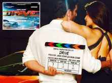 Drive first look out: Sushant Singh Rajput and Jacqueline Fernandez all set for a thrilling Drive