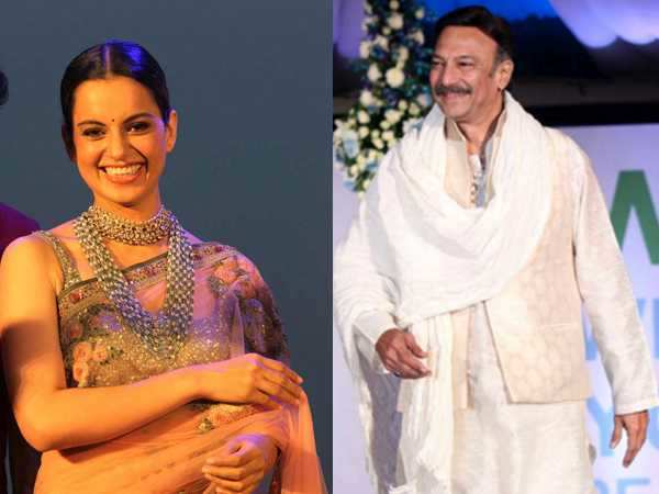 Suresh Oberoi joins the cast of Kangana Ranaut starrer Manikarnika