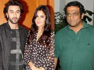 Exclusive interview: Ranbir Kapoor talks about Jagga Jasoos, Katrina Kaif and Anurag Basu
