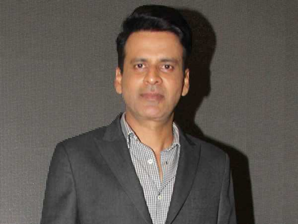 Manoj Bajpayee hospitalised