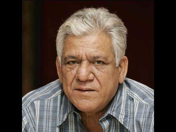 Om Puri's last film Mr. Kabaadi to be a satirical comedy