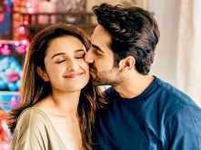 Ayushmann Khurrana blames Baahubali 2 for Meri Pyari Bindu's poor show