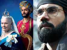 Rajkummar Rao's Omerta and Ali Fazal's Victoria & Abdul to be screened at the Toronto Film Festival