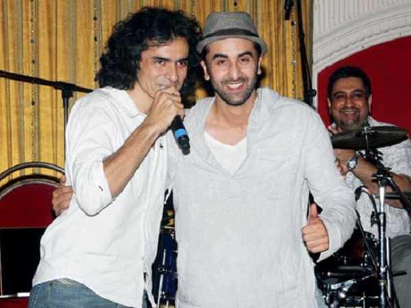 """Blame Ranbir Kapoor for it"" – says Imtiaz Ali on Jab Harry Met Sejal title"