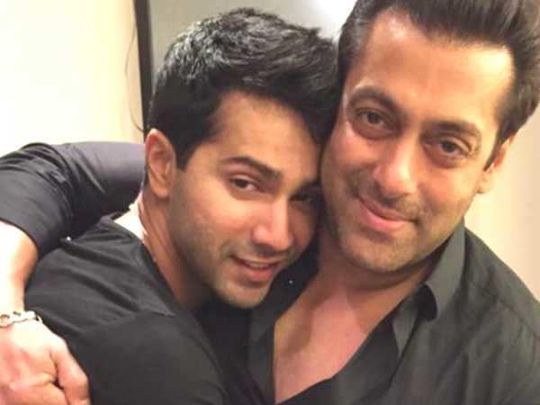 Salman Khan and Katrina Kaif's Tiger Zinda Hai teaser to release with Judwaa 2