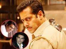 Salman Khan's Dabangg 3 still has no director!