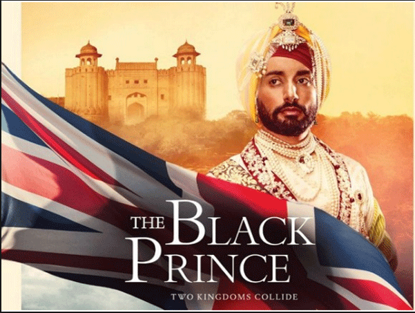 Movie Review: The Black Prince