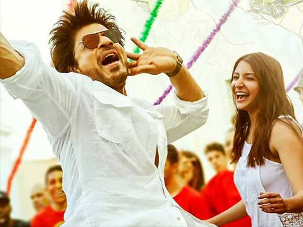 Jab Harry Met Sejal trailer starring Shah Rukh Khan and Anushka Sharma to release next week
