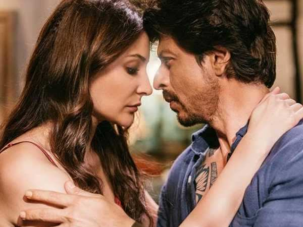 Shah Rukh Khan has the sweetest thing to say about his film Jab Harry Met Sejal