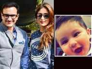 Kareena Kapoor feels Taimur is the most amazing looking child