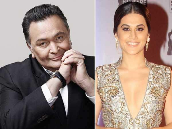 Taapsee Pannu to star in Anubhav Sinha's Mulk