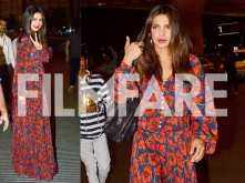 Priyanka Chopra heads for a family vaccay to celebrate her birthday