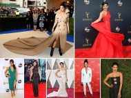 Birthday Special: 26 times Priyanka Chopra rocked the International red carpet