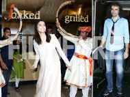 Shah Rukh Khan virtually joins Anushka Sharma for Jab Harry Met Sejal trailer launch