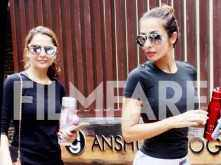 Sisters Malaika Arora and Amrita Arora are here to give you major fitness goals