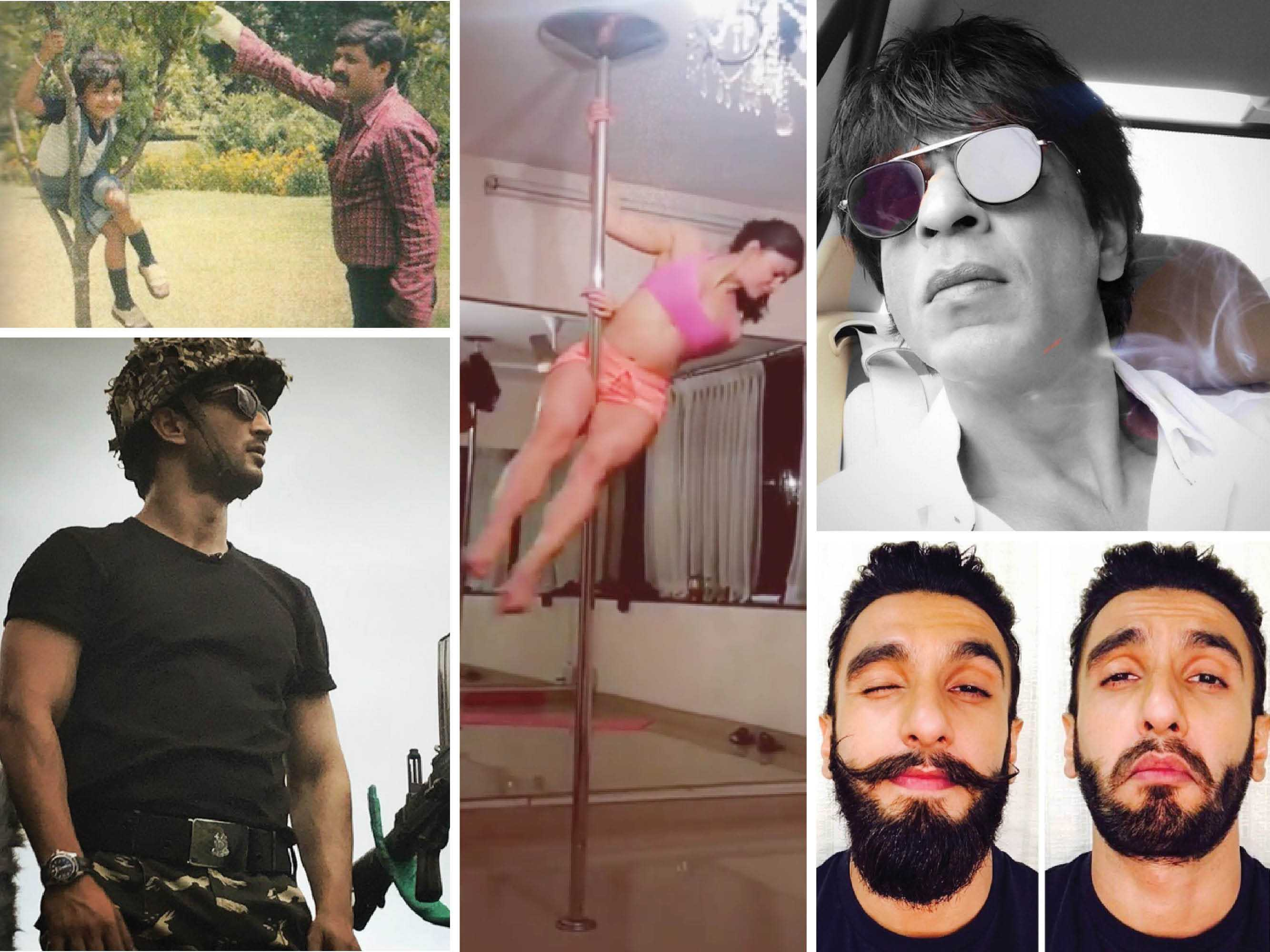 7 best Instagram posts from the week gone by