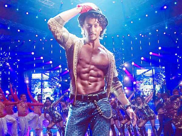 Tiger Shroff's fight scenes to have a MJ stamp in Munna Michael