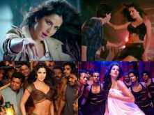 Birthday Special: Katrina Kaif's top 10 hottest songs