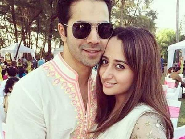 Varun Dhawan finally opens up about the love of his life