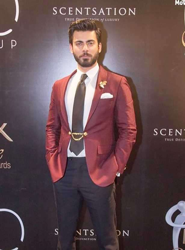 Birthday Special! 7 times Fawad Khan ruled the red carpet