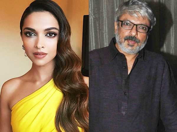 Exclusive! Deepika Padukone not a part of Sanjay Leela Bhansali's Sahir Ludhianvi biopic