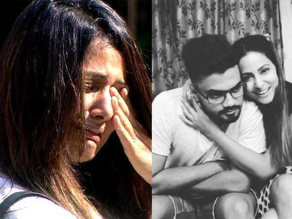 Bigg Boss 11: Hina Khan's boyfriend Rocky Jaiswal takes a dig at Arshi Khan; lashes out at haters