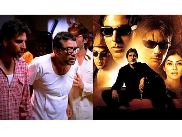 Here's when Hera Pheri 3 and Aankhen 2 will go on floors
