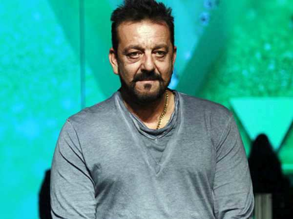 Sanjay Dutt opts out of The Good Maharaja